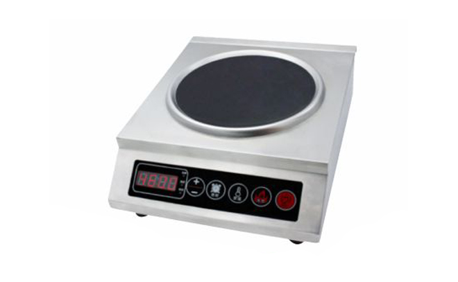 南通GM350-A2(不锈钢)小火锅专用电磁炉