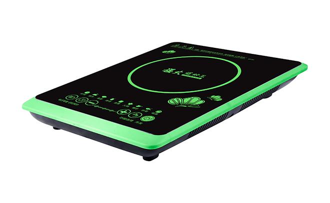 C016A(绿色)饭店专用火锅电磁炉