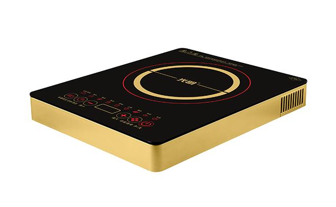 C011(金色)电磁炉定制厂家