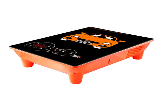 C003(橙色)商用火锅电磁炉厂家