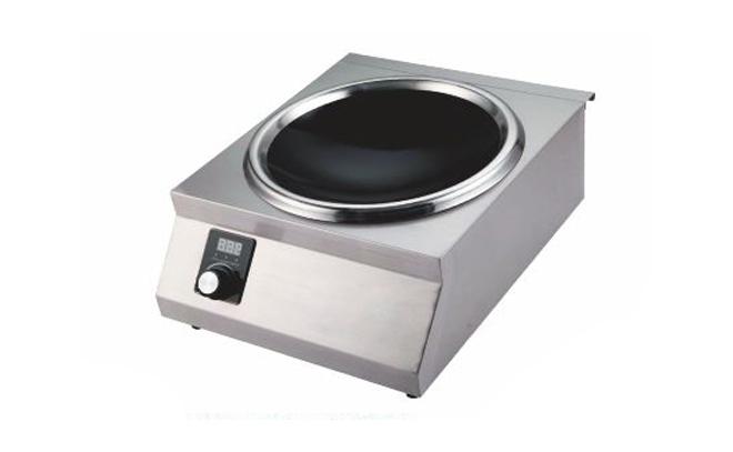 南通GM50-X2(不锈钢)小火锅电磁炉厂家