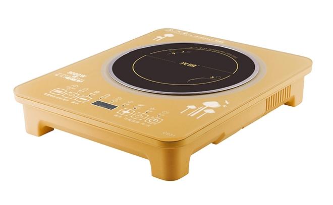 C031(金色)定制火锅电磁炉