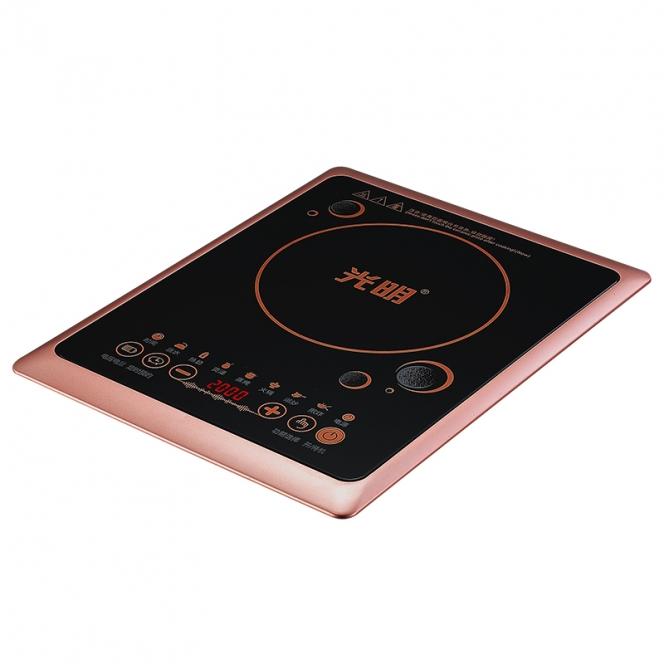 南通NX-20E智能烹饪电磁炉